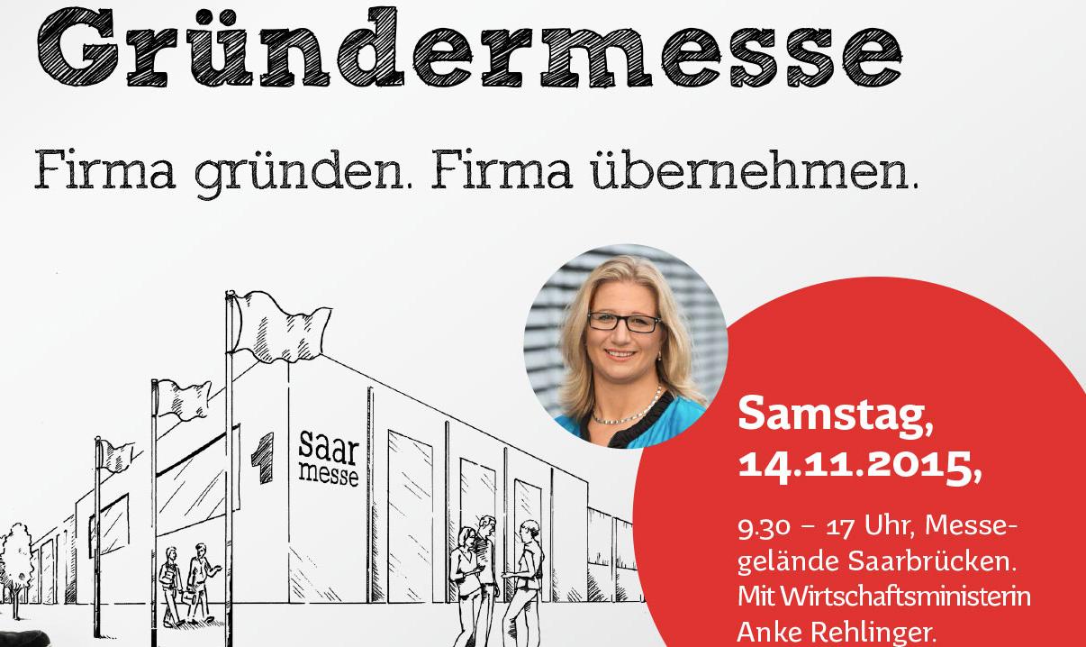 SOG Gründermesse 2015