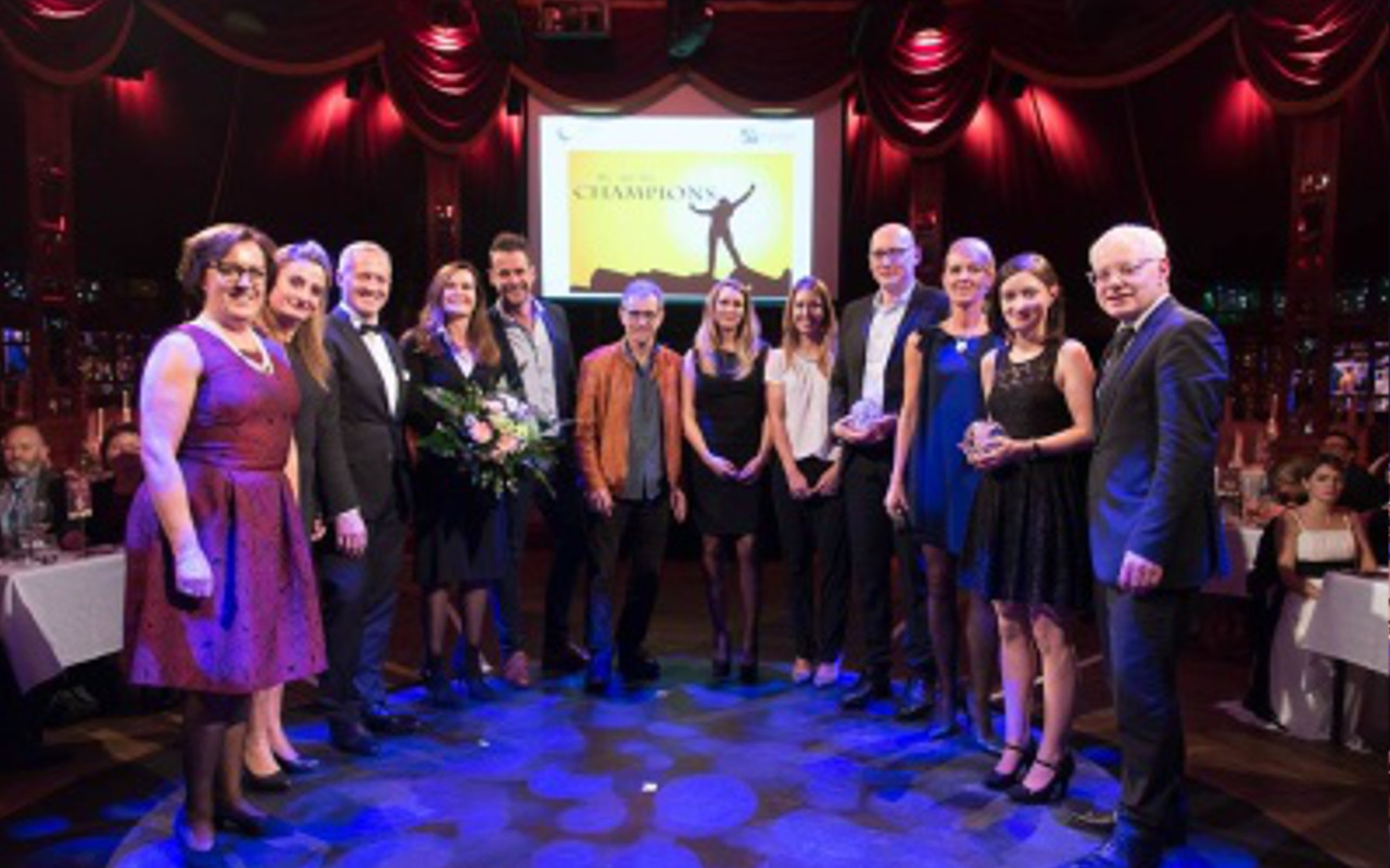 friends event holt mit energis den Marketing Award Saar 2016!